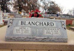 Doralice <i>Dubroc</i> Blanchard