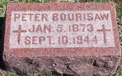 Pete A. Bourisaw
