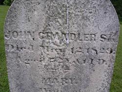 Capt John Chandler