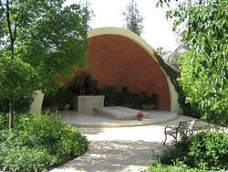 Mission San Fernando Rey de Espana Cemetery
