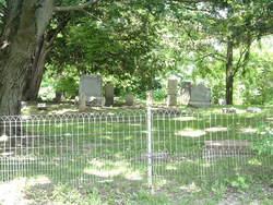 Barrington Cemetery