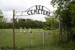 Bee Cemetery