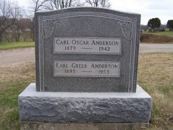 Carl Oscar Anderson