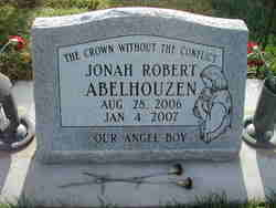 Jonah Robert Abelhouzen