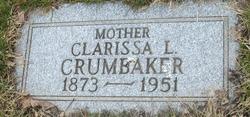 Clarissa L. Crumbaker