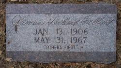 James Herbert Talbert