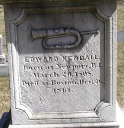 Edward Ned Kendall