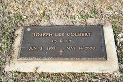 Joseph Joe L. Colbert
