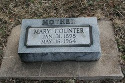 Mary Counter