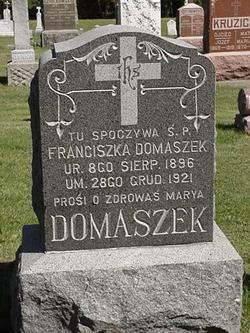 Frances <i>Koziczkowski</i> Damask