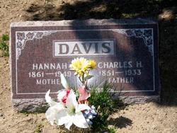 Charles Howard Davis