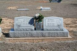 Fred Bearden, Jr