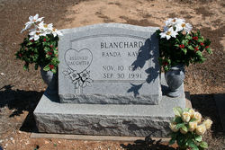 Randa Kaye Blanchard