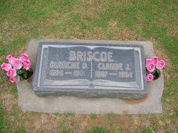 Blanche Donna <i>Kincaid</i> Briscoe