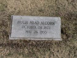 Hugh Mead Alcorn