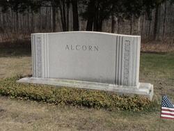 Bertha <i>Pinney</i> Alcorn