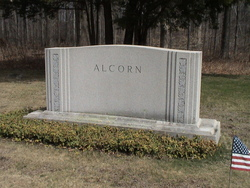 Hugh Meade Alcorn, Jr