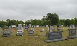 Pittsboro Cemetery