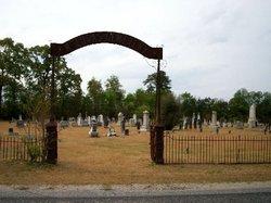 McLucas Cemetery