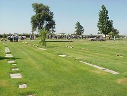 Chowchilla Cemetery