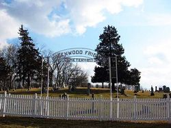 Greenwood Friends Cemetery