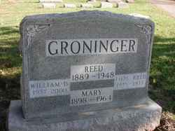 William Groninger