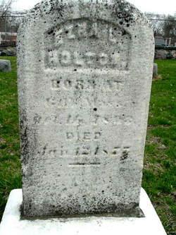 Ezra L Holton
