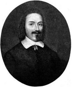 John Leverett (1616