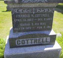 Francis K Cottrell