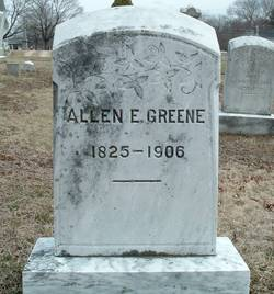 Allen E. Greene