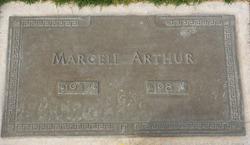 Marcell Arthur