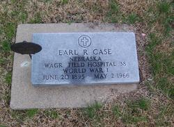 Earl R. Case