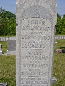 Agnes Brockamp