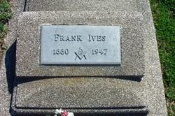 Levi Franklin Frank Ives