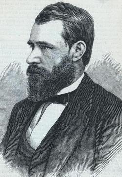 Benjamin Parke Avery