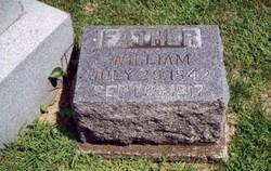 William Learmont