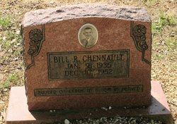 Bill R. Chennault