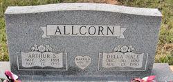 Arthur Sheppard Allcorn