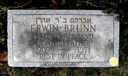 Erwin Brunn