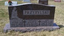 Mary Regina <i>Shemanski</i> Przybylski