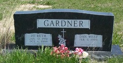 Jo Beth <i>Merrell</i> Gardner