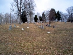 Leavell Hill Cemetery