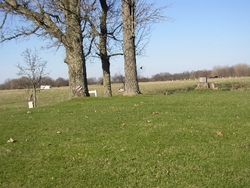 Rives Township Memorial Cemetery