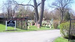Hinsdale Animal Cemetery
