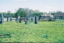 Law's Hill Cemetery