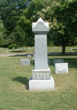 Ernest R. Ball