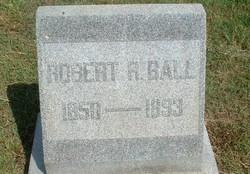 Robert R. Ball