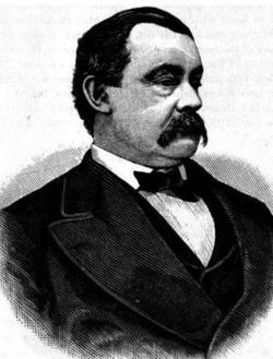 John Blair Hoge