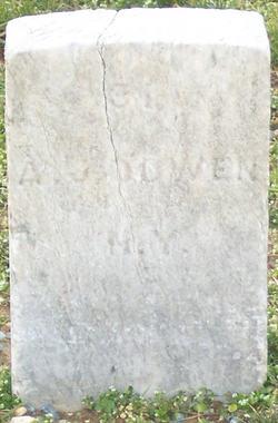 Pvt Andrew J. Dowen