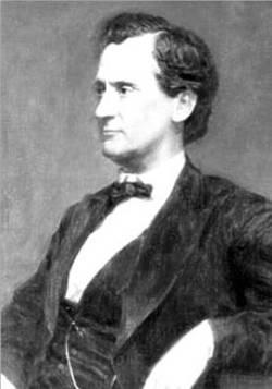 Enoch Louis Lowe